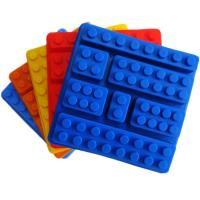 Eco-friendly Custom Logo Hot Sales Reusable Silicone Ice Tray Manufactures