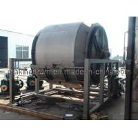 China Stainless Steel Milling Drum (GJOB1-2) on sale