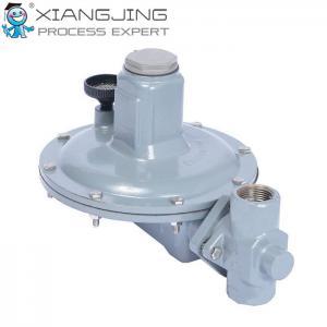 Fisher Nitrogen Blanket Pressure Regulator , Pneumatic Tank Blanketing System Manufactures
