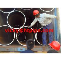 Buy cheap ASTM A334 ASME SA334 Gr.3 seamless welded tube from wholesalers