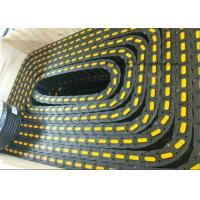 China ISO Nylon Cable Carrier / Energy Cable Drag Chain For CNC Machine Tool on sale