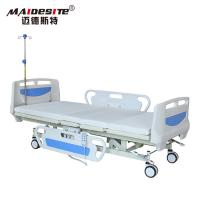 E09 3 Functions Electric Motorized Hospital Beds For Sale Malaysia HK Vietnam Manufactures