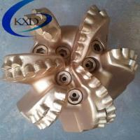 12 1/4 Inch golden color PDC Drill Bits with 5-6 Blades in large stock Manufactures