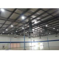 China Aluminum Alloy Housing Led High Bay Light Fixtures 240W Suspended Installation on sale