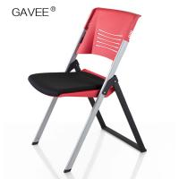 China Foldable Kids Adjustable Chair With Environmental Friendly PP Plastic Material on sale