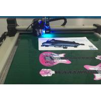 Printing sticker sign making CCD location cutting plotter Manufactures