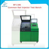 China BF1186 free updating piezo injector tester diagnostic tools common rail injector test bench on sale
