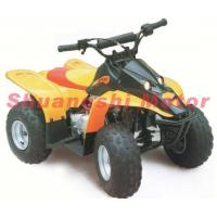 50cc ATV for Children Manufactures