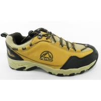 Confortable Durable Trail Hiking Shoes / Trainers Sneakers for Girls Manufactures