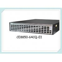 CE8850-64CQ-EI Huawei Network Switch 64-Port 100GE QSFP28,2x10G SFP+, without Fan Manufactures