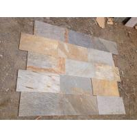 Oyster Slate/Quartzite Tiles Natural Stone Pavers Patio Stones Paving Stone Wall Tiles Manufactures