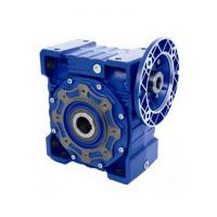 High Torque Miniature Motovario Gearbox NMRV050 Worm Geared Motors Manufactures