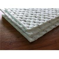 Quality 20mm Waterproof Acoustic Cotton / Sound Absorbing Cloth High Insulation 0.53 KGS for sale