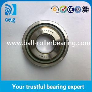 Super Precision Bearing , 25TAB06U/GM P4 Ball Screw Support Bearing Manufactures