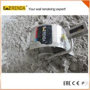 Quality 9.8kgs electric portable concrete mortar mixer with Li battery mix CE/Patent/PCT for sale