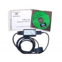 Nissan UD Datalink heavy duty Truck Diagnostic auto scanner Tool Manufactures