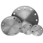 Carbon Steel Q235 ANSI B16.5 150lb Blind Flange Manufactures