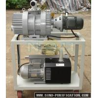 Vacuum Pump System oil filtration Manufactures
