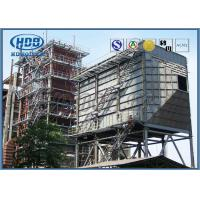 75T/h Circulating Fluidized Bed Boiler With Desulfurization Function High Efficency Manufactures