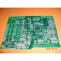 Single Side Access Control Printed Circuit Board Fabrication for Variable Frequency Driver Manufactures