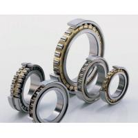 Machine Tool Steel Cylindrical Roller Thrust Bearing NU302N 5 - 100mm Thick Manufactures