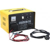China 12 / 24 V Single Phase Cb Series Automotive Battery Charger (Cb-50) on sale