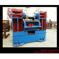 Standard H Beam Straightening Machine With Pump Station To Straighten / Leveling Manufactures