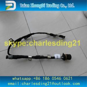 ISM/QSM/M11 Cummins diesel engine 2864516 /4004573/4022870 Harness BLACK COLOR MADE OF PLASTIC Manufactures