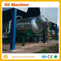 2-10 ton small palm crude oil pressed refinery processing machine for sale united states Manufactures