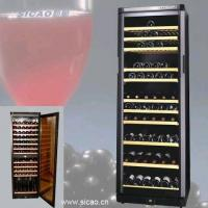 China Compressor Wine Cooler on sale