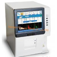 Quality High Stability Color LCD 3-Part Hematology Analyzer Diagnosis Equipment for sale