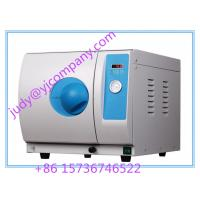 Buy cheap 18L N Class Beauty Vacuum Beauty Steam Autoclave Dental Autoclave Mini Autoclave Sterilizer from wholesalers