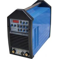 Industrial Portable Inverter Tig Welding Machine With HF TIG ARC Starting Manufactures