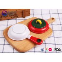 Food Grade Plastic Toy Pots And Pans For Children Environmentally Friendly Manufactures