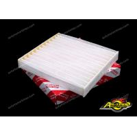 Cabin Air Filter 87139-YZZ08 WP9290 C35667 For Toyota 4 Runner Camry Corolla Manufactures