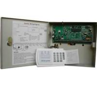 Anti-lightning Wired and Wireless Burglar Alarm Control Panel to Electronic Siren Manufactures