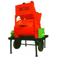 Energy saving used glass concrete mixer with good quality Manufactures