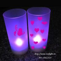 Unique tall tea light candle holder Manufactures