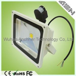 50W 12V LED Lights with Sensor Manufactures