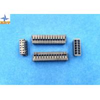 Dual Row 2.00mm Pitch for HRS DF11 Connector Wire To Board Connectors Crimping Housing Manufactures