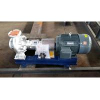 Quality WRY26-20-100 Thermal oil circulating pump for sale