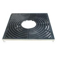 China Ductile iron casting gratings on sale