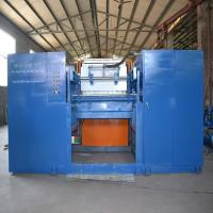 Eco Friendly Auto Egg Tray Production Line PLC Control 350pcs/h-1300pcs/h Manufactures