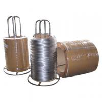 High quality galvanized wire/hot dipped galvanized wire/ electro galvanized wire Manufactures