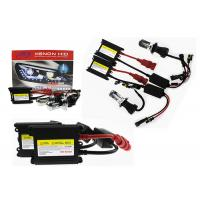 China 6000K 8000K Xenon Hid Ballast 12V 35W , Car Headlight Ballast For Hid Xenon Light Bulbs on sale