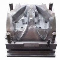 HASCO Mold Base Plastic Injection Mould / Mold For Car Parts Manufactures
