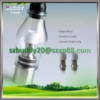 China Replaceable Heating Head atomzer cigar lamp vaporizer China Cigar Manufacturer For Solid / on sale
