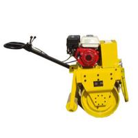 Single drum small road roller Manufactures