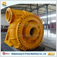 high efficiency power plant gravel dredge pump Manufactures