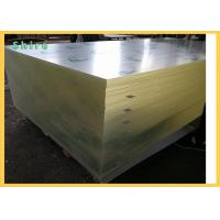 China Pe Protective Film For Plastic Sheet PP / PS / PC / PMMA / PVC Sheet on sale